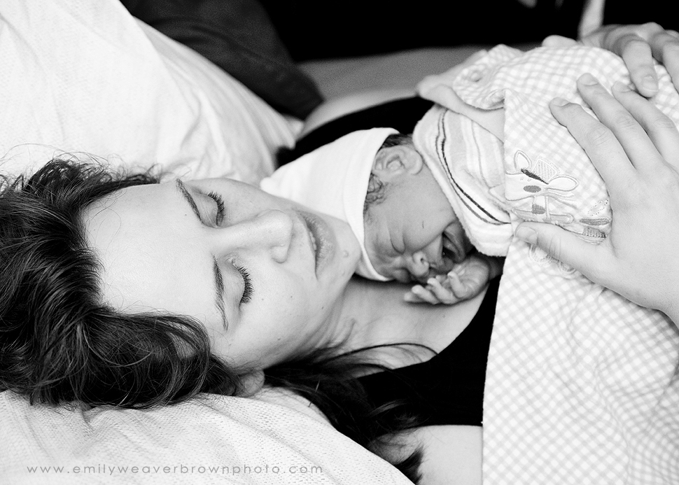 and now they are a 8  {Seattle Birth Photographer}