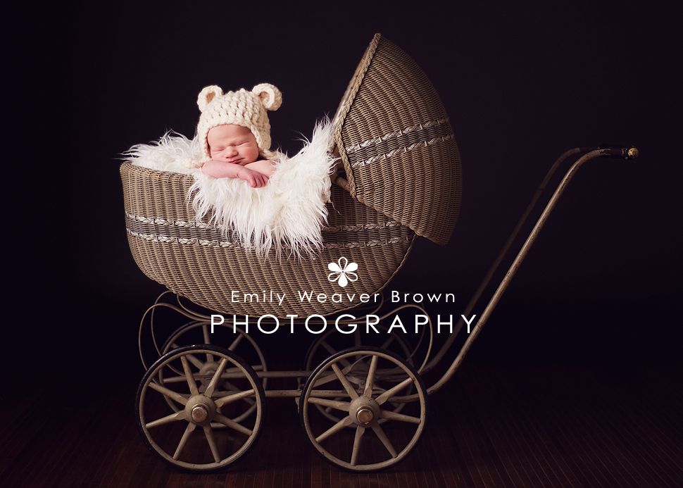 Fueling the obsession {Seattle Newborn Photographer}