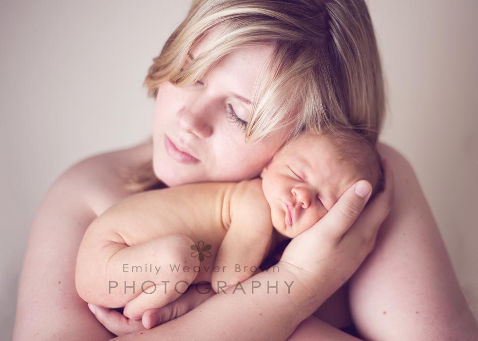 Kamryn {Seattle Newborn Photographer}