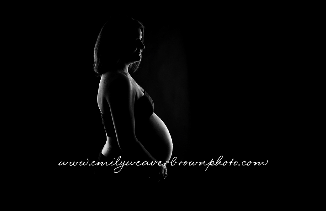 the love that grows – Seattle Maternity Photogapher